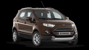 EcoSport – Trend  – 1.5L AT