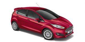 Fiesta 1.0L AT Sport 5 cửa – Hatchback