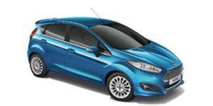 Fiesta 1.5L AT sport 5 cửa – Hatchback