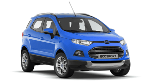 EcoSport – Titanium 1.5L AT