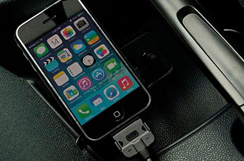 Dây nối Ipod-iPhone