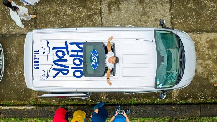 Ford Photo Tour 2019 – Hành trình 'đánh thức' cảm xúc
